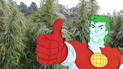 Pas je drugsgebruik aan en help het milieu