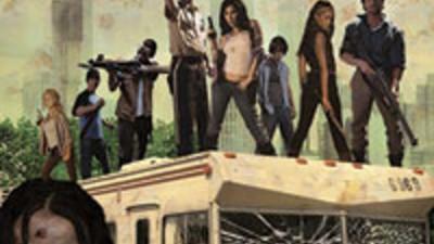 "Skinema: ""The Walking Dead: A Hardcore Parody"""