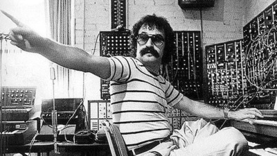 Firsties and Faves: Giorgio Moroder