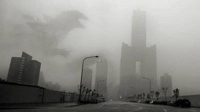 Go Home Godzilla, You're Wasting Everyone's Time