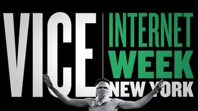 Come Hang Out with Us at Internet Week!