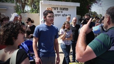 Israel Imprisoned an Ultra-Orthodox Jewish Teenager Who Refused to Join the Military