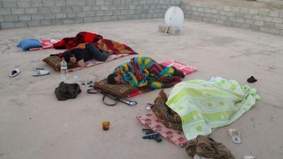 Hoteles con encanto en zonas de conflicto (II)