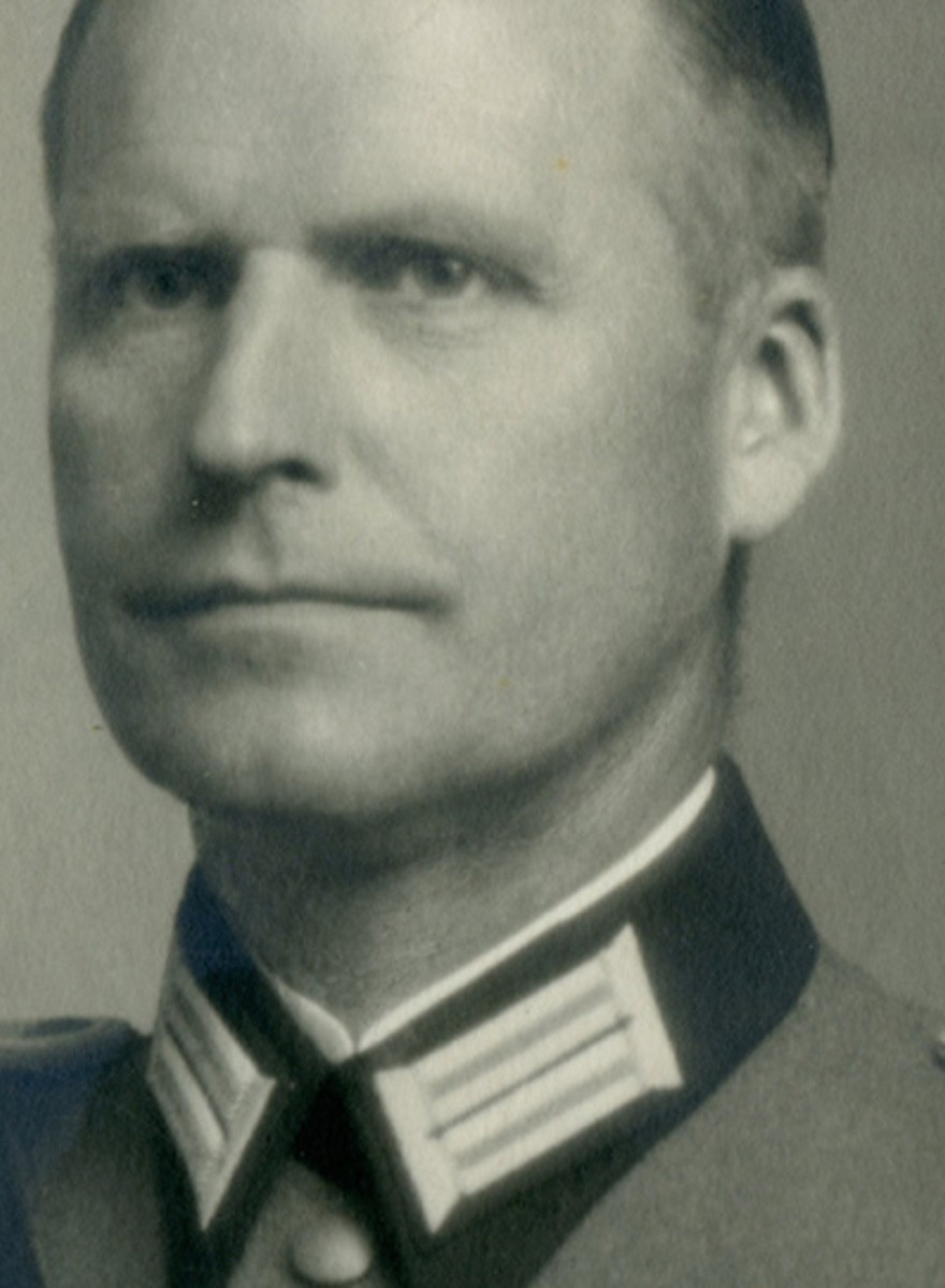 Instantáneas de la era nazi y la banalidad del mal
