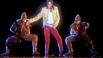 L'hologramme de Michael Jackson a mis le cafard à tout le monde