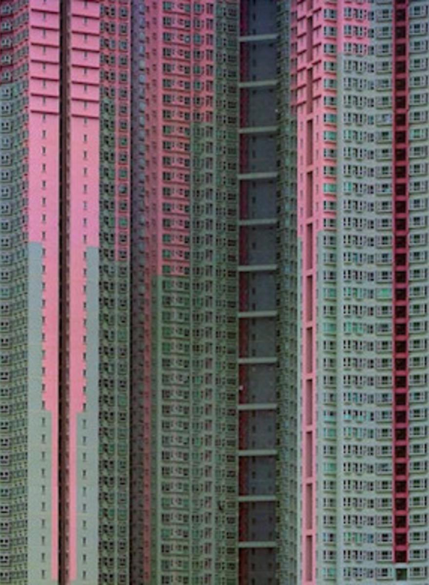 Fotografías de megaciudades