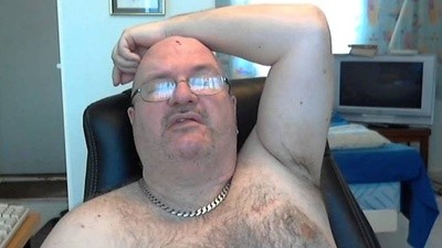 This Guy Spends His Entire Life in Front of a Webcam
