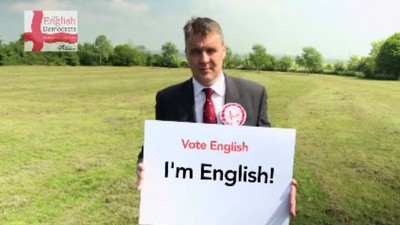 Reviewed: The UK's Five Weirdest Euro Election Videos