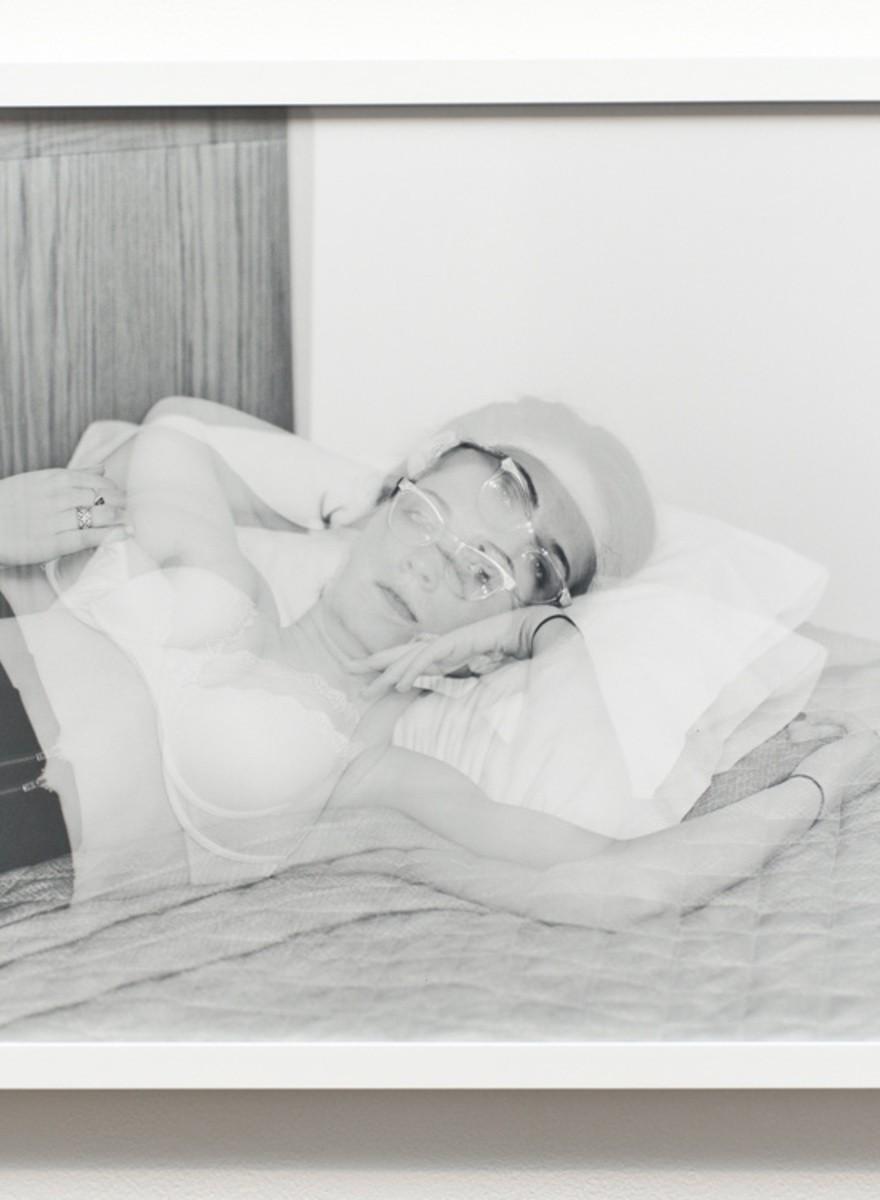 Le foto oniriche di Harry Gould Harvey IV