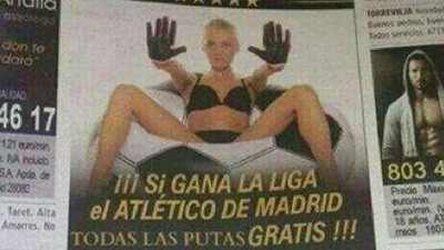 ¿Putas gratis en Alicante?