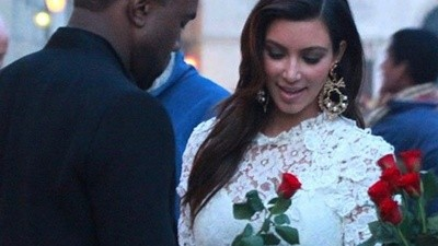 Predicting Kimye's Wedding Guest List