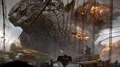 ¿Qué chingados pasó en Godzilla?