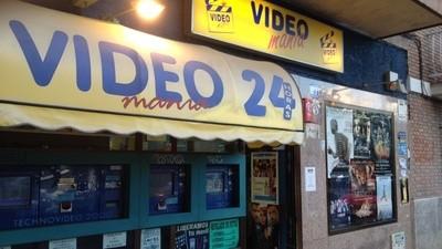 El último videoclub de Madrid