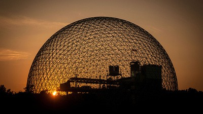Giant Odor Domes and Other Sad Ideas for Our Future Cities