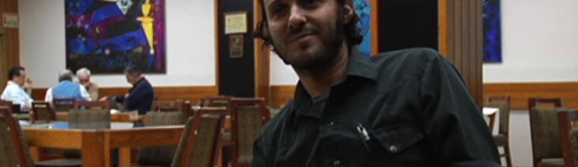 Miguel Calderón