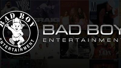 Puff Daddy und der Fluch, der auf Bad Boy Records liegt