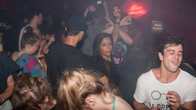 The VICE Guide to Raving