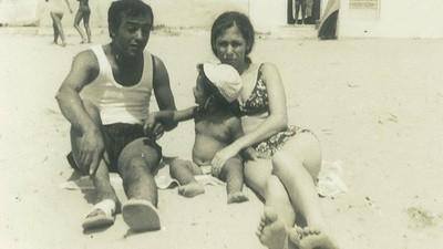 Vroeger droegen Tunesische vrouwen geen burka's maar bikini's