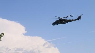 A Gunfight at Donetsk Airport Left Dozens Dead