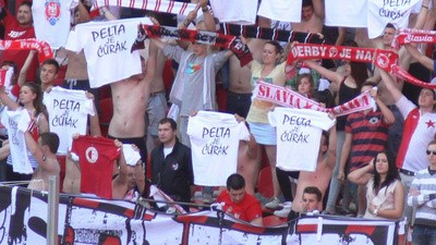 Co upletl čumák Pelta na český fotbal?