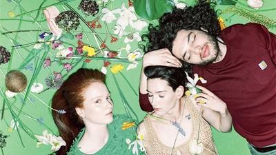 """Fashion: Ikebana, die """"lebenden Blumen"""""""