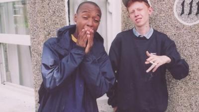 Großbritanniens Musikszene ist großartig, du schaust nur in den falschen Ecken