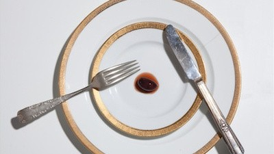Henry Hargreaves photographie le dernier repas du condamné à mort