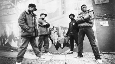 The UK's Forgotten Rap Scene Deserves Your Attention