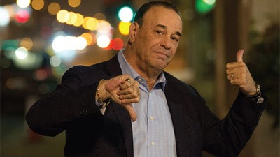 Dive Bard: Jon Taffer Is America's Greatest Poet of Drunkenness and Failure