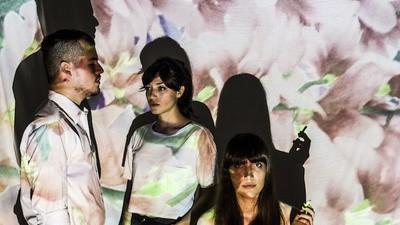 Escucha en exclusiva Days Unmade, el nuevo disco de Las Robertas