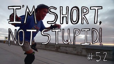 I'm Short, Not Stupid Presents: 'Slomo'