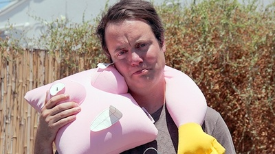 We Talked to Jon Daly About the Respectful Way to Make Fun of Celebrities