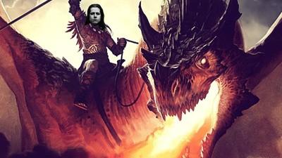 Austin considera la posibilidad de construir una estatua de Danzig montado en un dragón