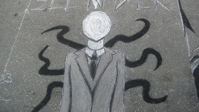 Don't Blame Slender Man for the Schoolgirl Stabbing