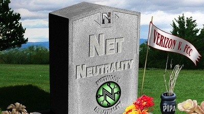 Former Comcast and Verizon Attorneys Now Manage the FCC and Are About to Kill the Internet