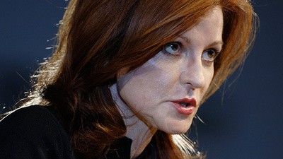 Maureen Dowd Freaked Out on Weed Chocolate Because She's Stupid