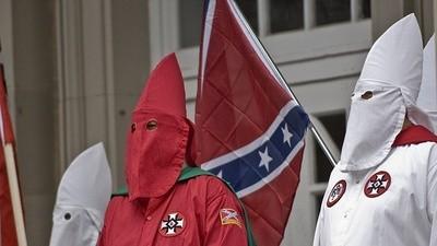 Deze donkere undercoveragent infiltreerde de Ku Klux Klan