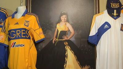 Pelotas: Fiesta futbolera de quince años
