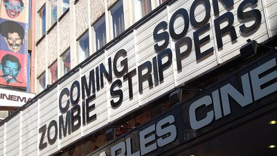 We Had a Stripper Review Strip Clubs