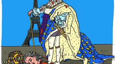 Should France Go Back to Being a Monarchy?