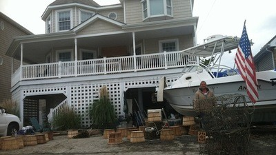Lost in the Flood: New Jersey After Sandy