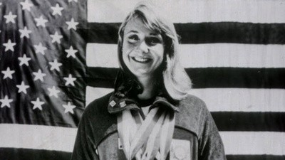 Sexual Abuse in Women's Sports: A Q&A with Three-Time Olympic Gold Medalist Nancy Hogshead-Makar