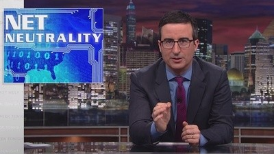 The FCC Was Hacked After John Oliver Called for Net-Neutrality Trolls