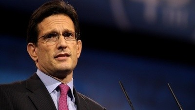 The Real Reason Why Republicans Are Terrified Eric Cantor Lost