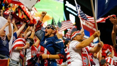 Explaining Football, a.k.a. Soccer, to Americans