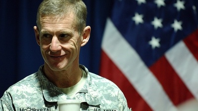 Is Elon Musk Going to War with General Stanley McChrystal?