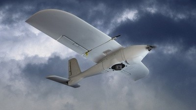 The US Is Trying to Use Drones to Control the Weather
