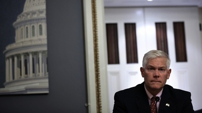 New Disclosures About Congressman Pete Sessions's Relationship with a Now-Imprisoned Billionaire