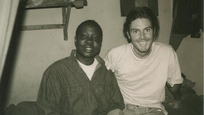 The Scouser Who Thrived in Bolivia's Cocaine Prison