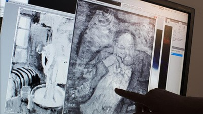 How Art Experts Discovered a Hidden Portrait Beneath a Picasso Masterpiece